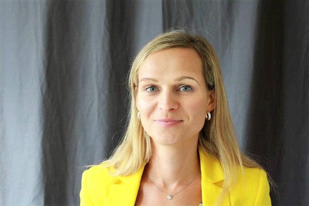 Justyna Omielan
