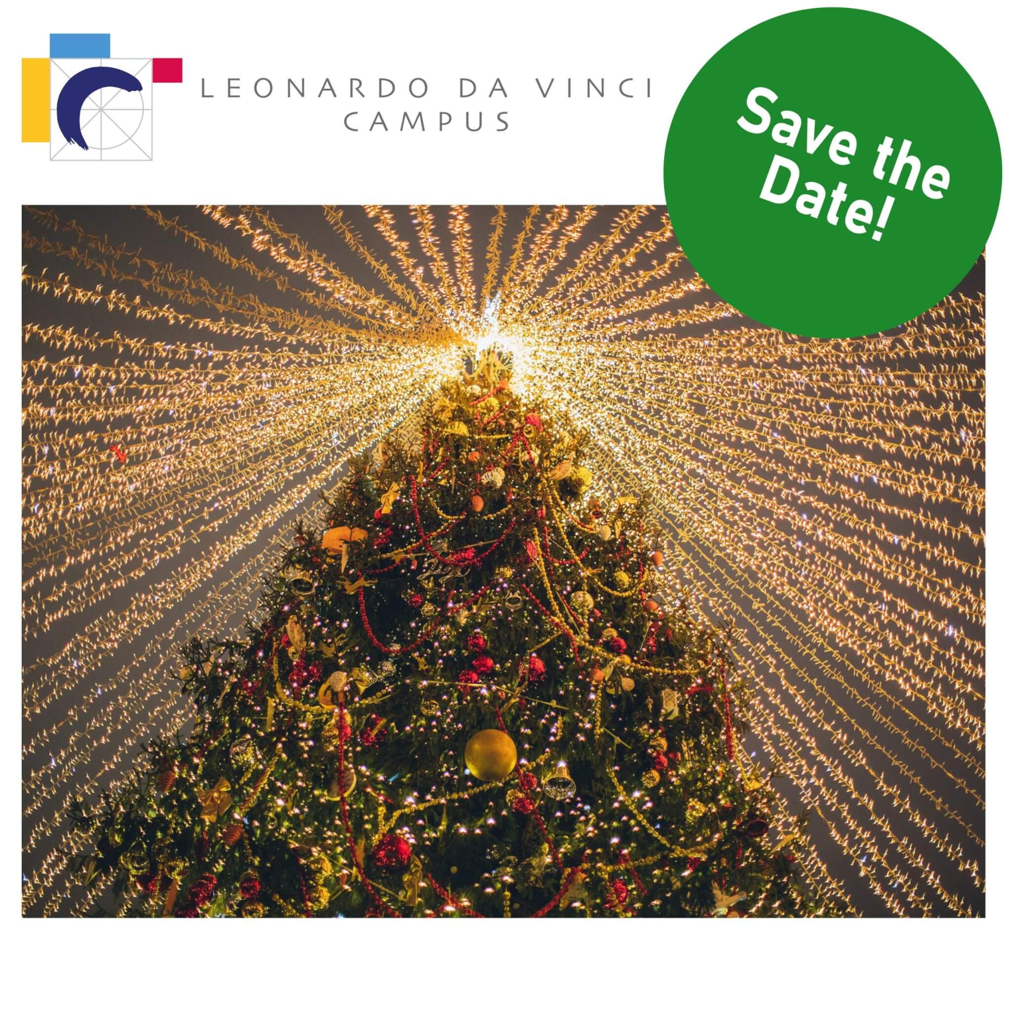 Weihnachtskonzert Leonardo-Da-Vinci Campus Nauen